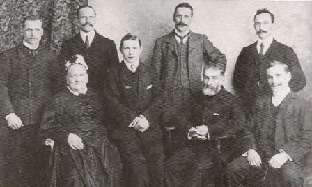 Family Stokes
